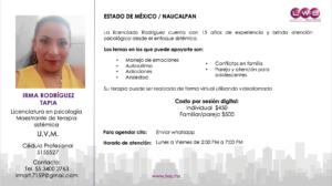 slide_LWS red de psicologos profesionales atencion psicologica Irma Rodríguez