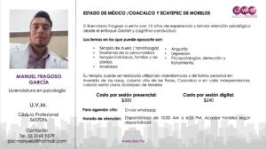 lide_LWS red de psicologos profesionales atencion psicologica Manuel Fragoso